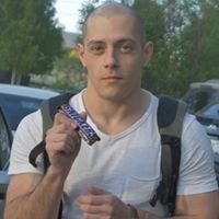 Mikhail Kniazev