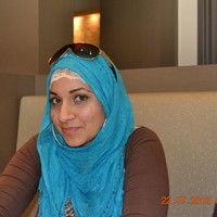 Fatima Minhas