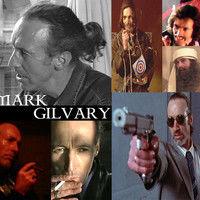 Mark Gilvary