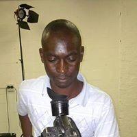 Bryan Tinashe Ndikudze