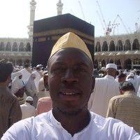 Musa Ahmadu