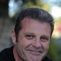 Mark Currie