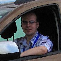Adrian Mihaltianu