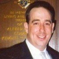 Steve Keegan