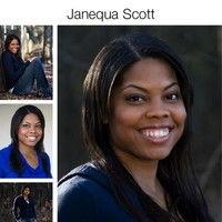 Janequa Scott