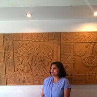 Josephine Flora Sangeetha
