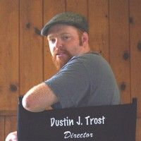 Dustin Trost