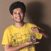 Pavan Shetty