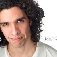 Justin Maruri