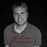 Alec Bishop