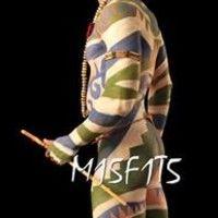 Tribe Misfits