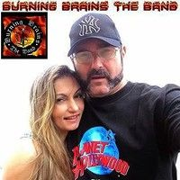 Burning Brains The Band