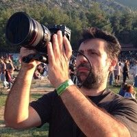 Akis Georgiou