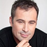 Stephane Gregori