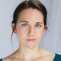 Joanna Ferbrache