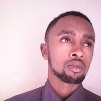 George Nderitu Mwangi