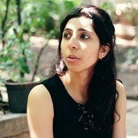 Naina Sareen