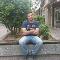 Antonis Giannakopoulos