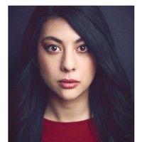 Maya Jasmin Kurokouchi