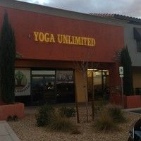 Yoga Unlimited - Tracy