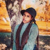 Marisha Legan-Johnson