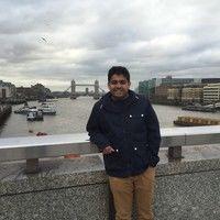 Sunil Mampilly