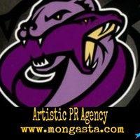 Mongasta PR