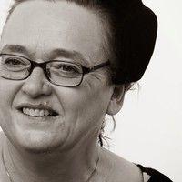Agneta Eriksson Hildén