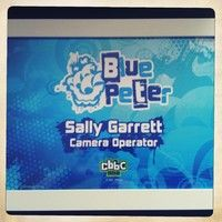 Sally Garrett