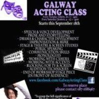 Galway ActingClass
