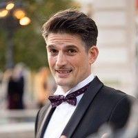 Christoph Gérard Stein