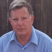 Barry James Hickey