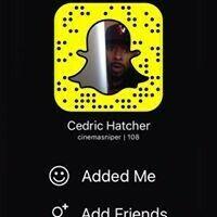 Cedric Hatcher