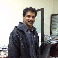 Minto Kodukathil Gopalakrishnan