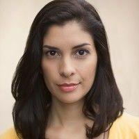 Natalie Fryman