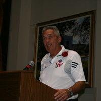 Ron Doak