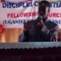 Pastor Hassan Mubiru
