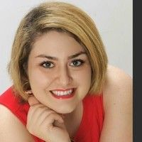 Gloria Bali (Golshid Eghbali)