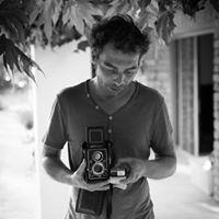 Jonathan Max Pierredon