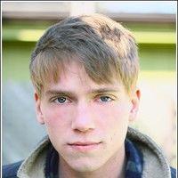 Alex Keeton