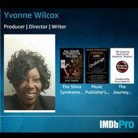 Yvonne Wilcox