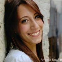 Amanda Sarah Baker