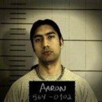 Aaron Martinez