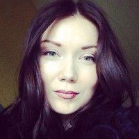 Anu Sergejeva