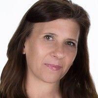 Ginamarie Birnbaum