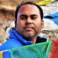 Aryan Saha