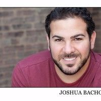 Joshua Bachove
