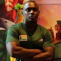 Jotham Makanga