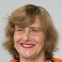 Gillian Leahy