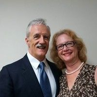 James And Gayle Rego